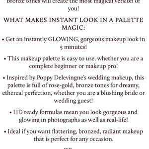 Charlotte Tilbury Makeup - 🎀Charlotte Tilbury Look in a Palette 🎀